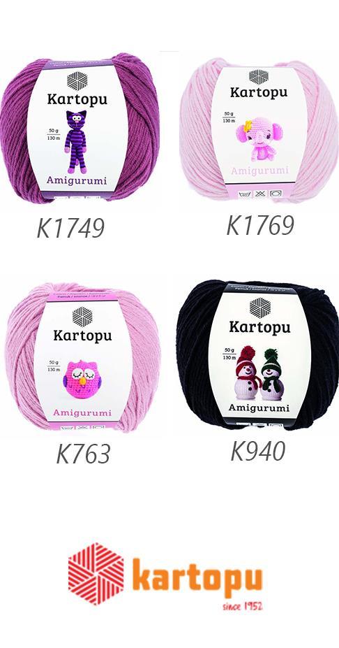 Kartopu Amigurumi 1250 – Hobfy | 927x486